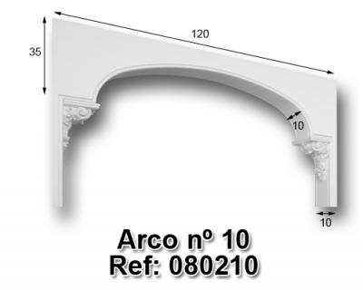 Arco nº10