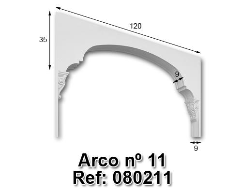 Arco nº11