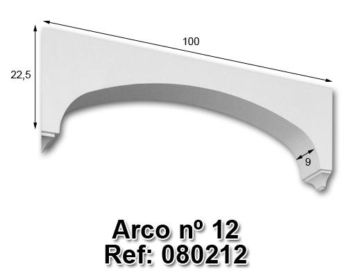 Arco nº12
