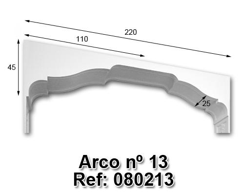 Arco nº13