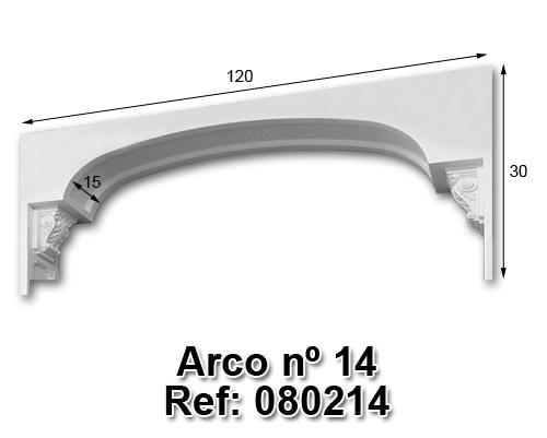 Arco nº14