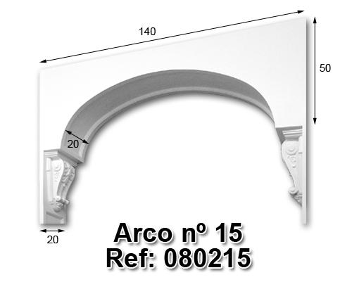 Arco nº15