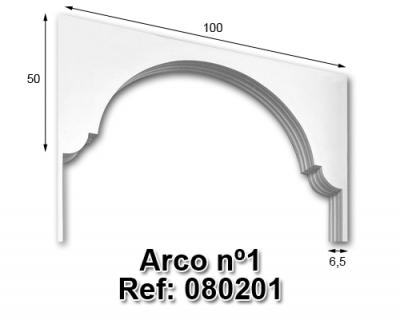 Arco nº1