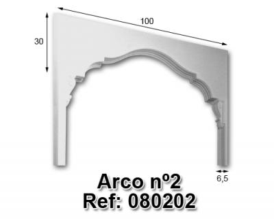 Arco nº2