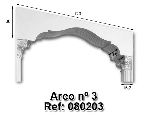 Arco nº3