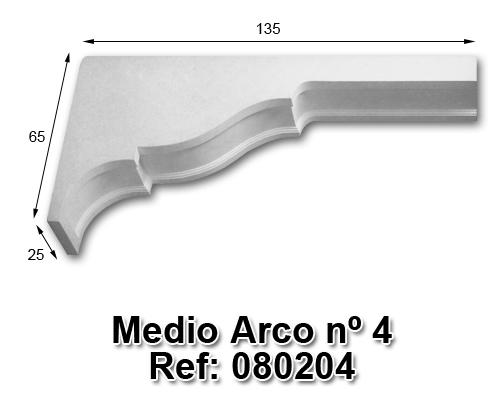 Arco nº4