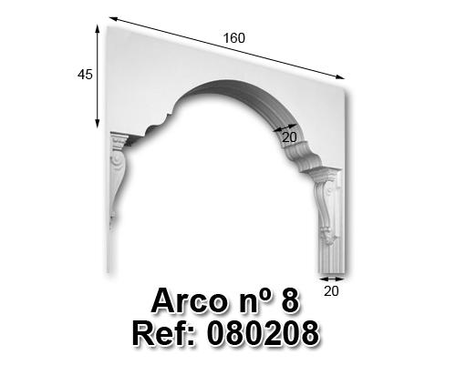 Arco nº8