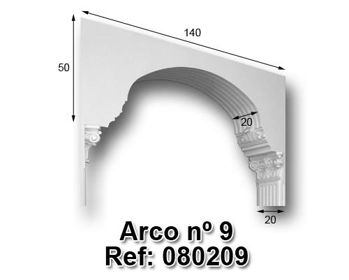 Arco nº9