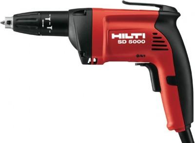 Atornilladora Hilti SD 5000