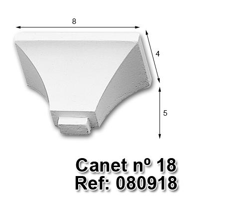 Canet nº18