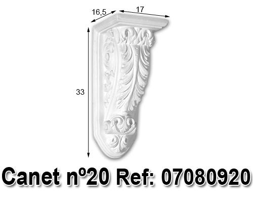 Canet nº20