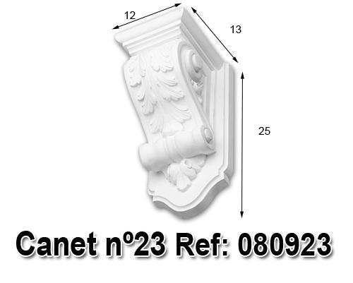 Canet nº 23