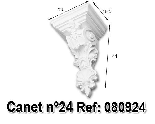 Canet nº24