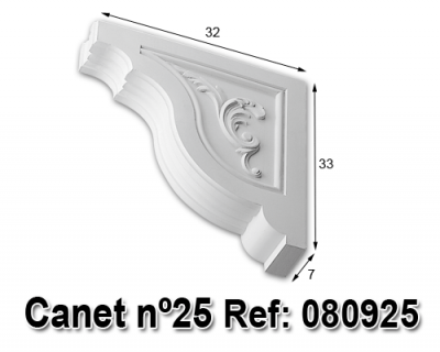Canet nº25