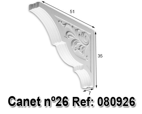 Canet nº26
