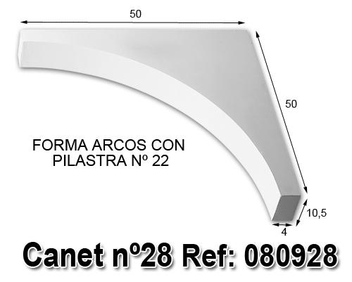 Canet nº28