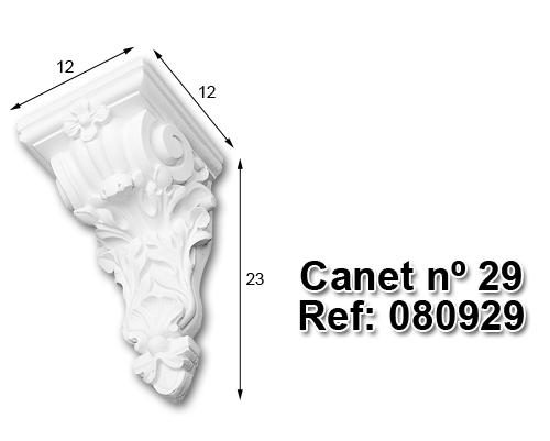 Canet nº29