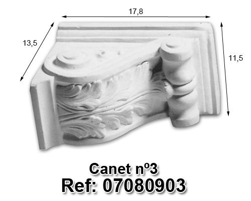 Canet nº3