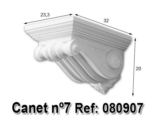 Canet nº7