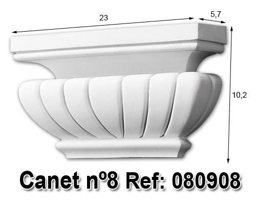 Canet nº8