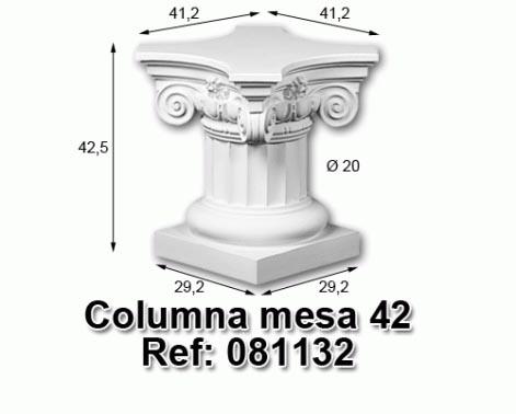 Columna mesa 1
