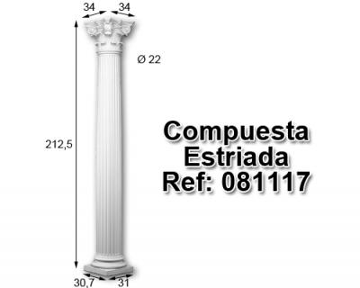 Estriada 212