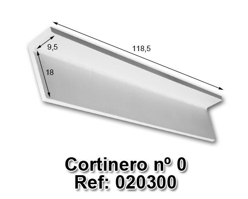 Cortinero nº0