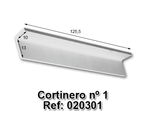 Cortinero nº1