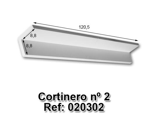 Cortinero nº2