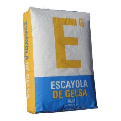 Escayola de Gelsa