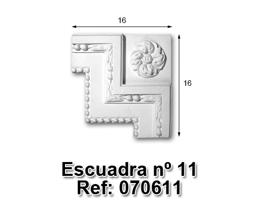 Escuadra nº11