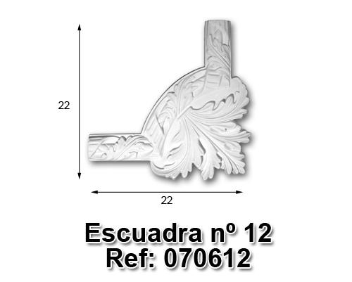 Escuadra nº12