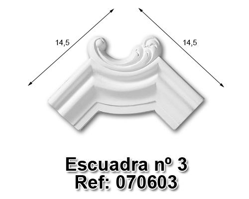 Escuadra nº3