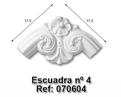 Escuadra nº4