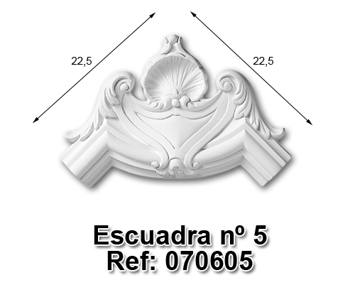 Escuadra nº5