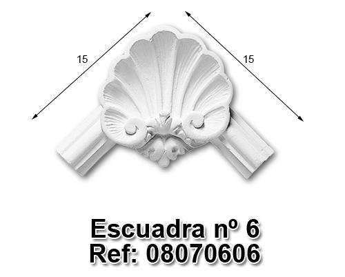 Escuadra nº6