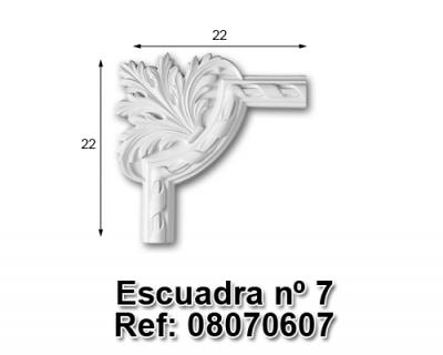 Escuadra nº7