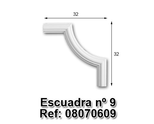 Escuadra nº9