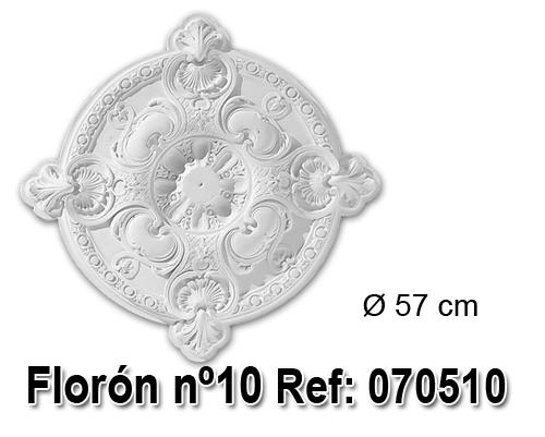 Florón nº10