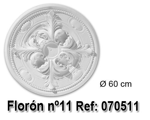 Florón nº11
