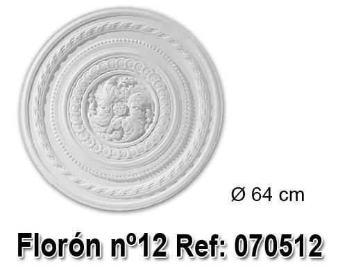Florón nº12