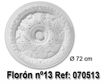 Florón nº13
