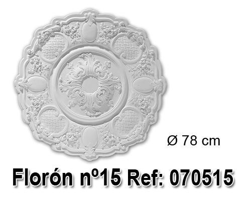 Florón nº15