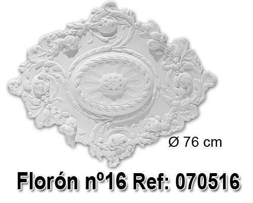 Florón nº16