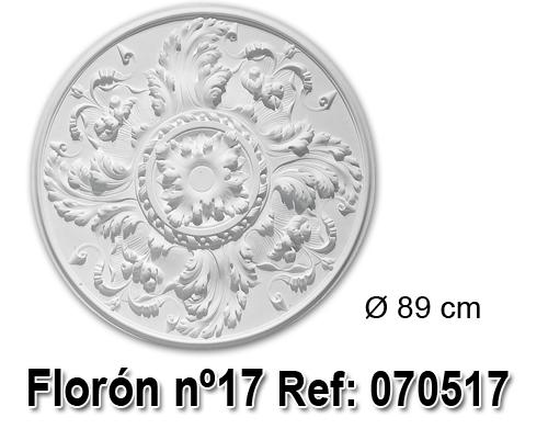 Florón nº17