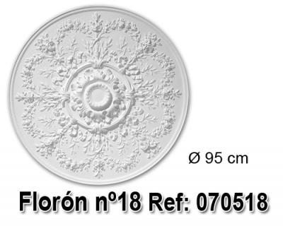 Florón nº18