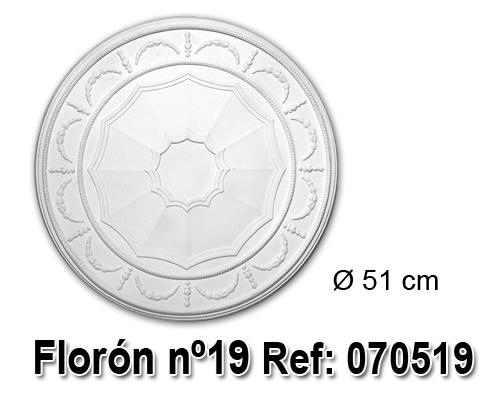 Florón nº19