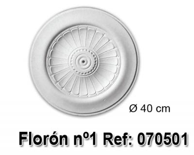 Florón nº1