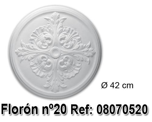 Florón nº20