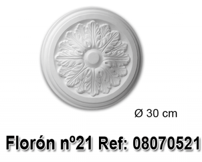Florón nº21